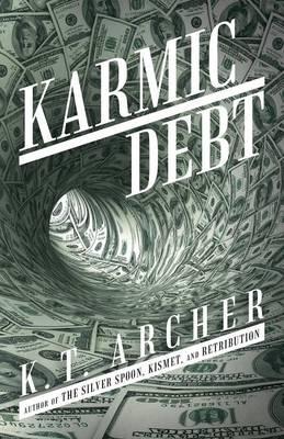 Karmic Debt (Paperback)