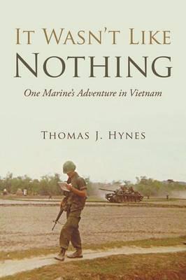 It Wasn't Like Nothing: One Marine's Adventure in Vietnam (Paperback)