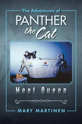 The Adventures of Panther the Cat: Meet Queen (Paperback)