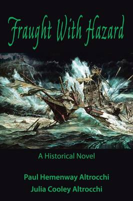 Fraught with Hazard: The Heroic Saga of Shipwrecked Armada Survivors in Ireland (Paperback)