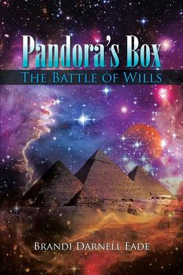Pandora's Box: The Battle of Wills (Paperback)
