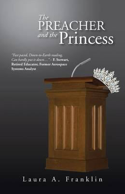 The Preacher and the Princess (Paperback)