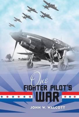 One Fighter Pilot's War (Hardback)