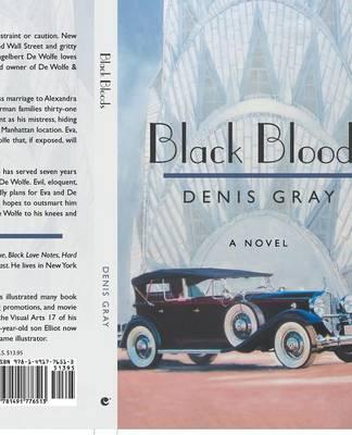 Black Bloods (Paperback)