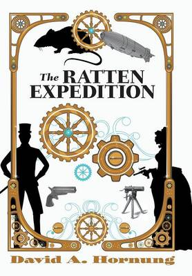 The Ratten Expedition (Hardback)
