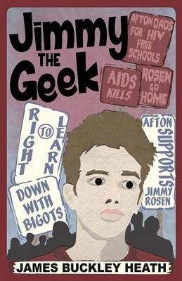 Jimmy the Geek (Paperback)
