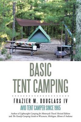 Basic Tent Camping (Paperback)