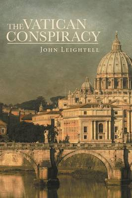 The Vatican Conspiracy (Paperback)