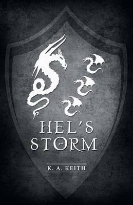 Hel's Storm (Paperback)