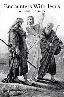 Encounters with Jesus (Paperback)