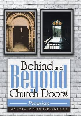 Behind and Beyond Church Doors: Promises (Hardback)