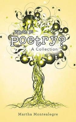 What Is Poetry?: A Collection (Paperback)