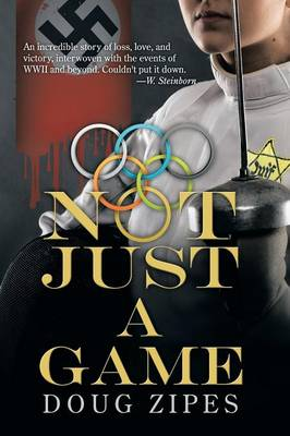 Not Just a Game (Paperback)