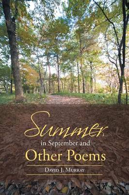 Summer in September and Other Poems (Paperback)