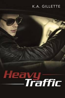Heavy Traffic (Paperback)