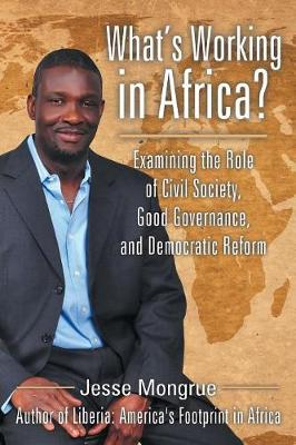 What's Working in Africa?: Examining the Role of Civil Society, Good Governance, and Democratic Reform (Paperback)