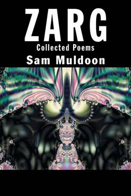Zarg: Collected Poems (Paperback)