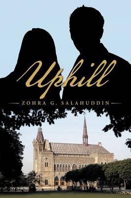 Uphill (Paperback)