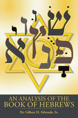An Analysis of the Book of Hebrews (Paperback)