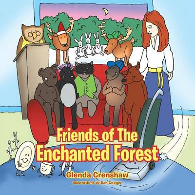 Friends of the Enchanted Forest (Paperback)