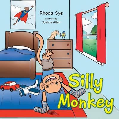 Silly Monkey (Paperback)