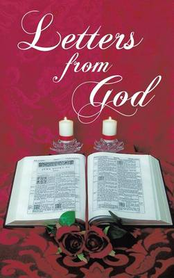 Letters from God: The Numerical Understanding of God's Words (Hardback)
