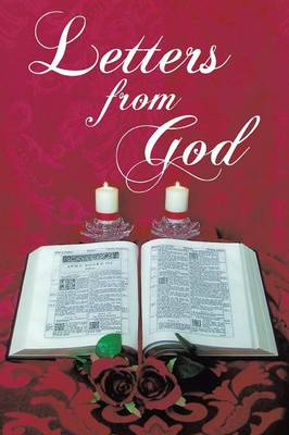 Letters from God: The Numerical Understanding of God's Words (Paperback)