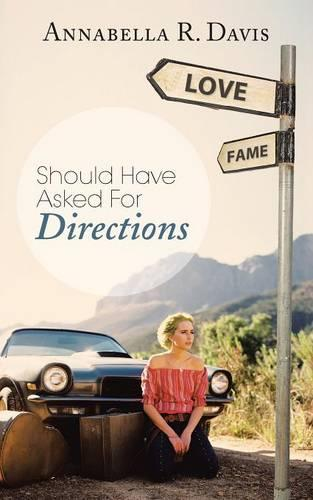 Should Have Asked for Directions (Paperback)