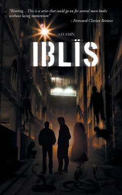Iblis: The Second Book of the Psychs Series (Paperback)