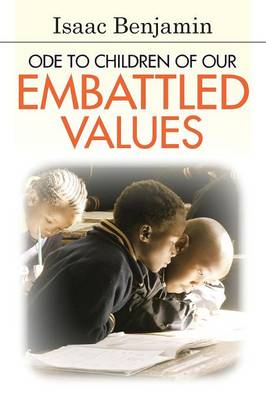 Ode to Children of Our Embattled Values (Paperback)