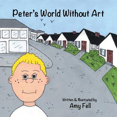 Peter's World Without Art (Paperback)