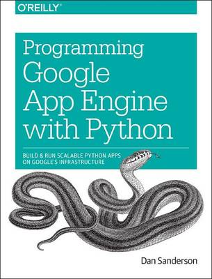 Programming Google App Engine with Python (Paperback)