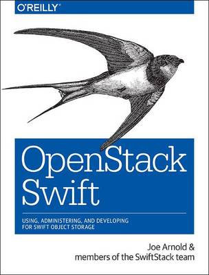 Object Storage with Swift (Paperback)