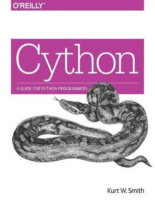Cython (Paperback)