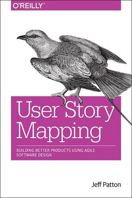 User Story Mapping (Paperback)