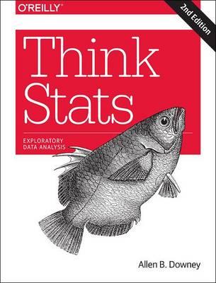 Think Stats 2e (Paperback)