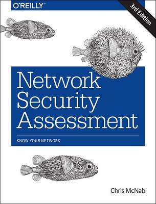 Network Security Assessment 3e (Paperback)