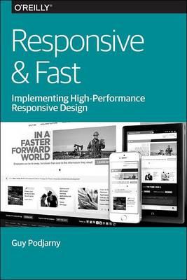 Responsive & Fast (Paperback)