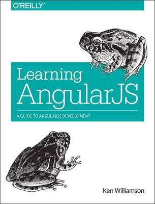 Learning AngularJS (Paperback)