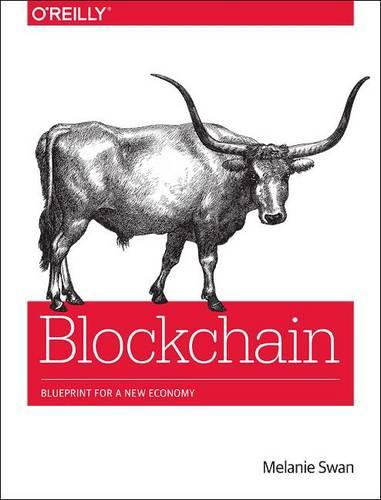 Blockchain (Paperback)