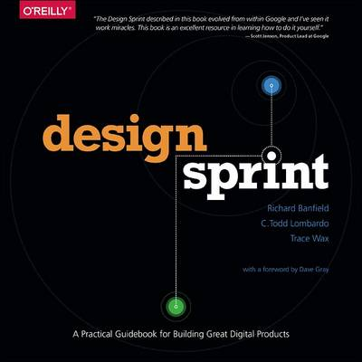 Design Sprint (Paperback)