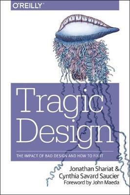 Tragic Design (Paperback)