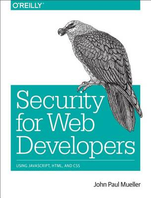 Security for Web Developers (Paperback)