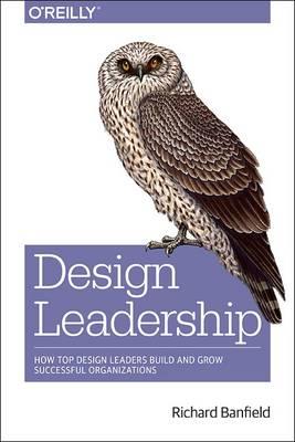 Design Leadership (Paperback)