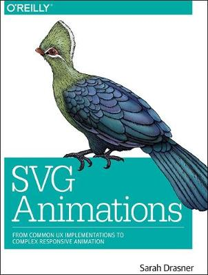 SVG Animations (Paperback)