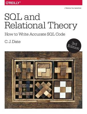 Click to view product details and reviews for Sql And Relational Theory 3e.