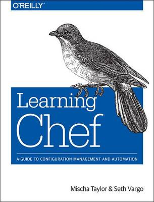 Learning Chef (Paperback)
