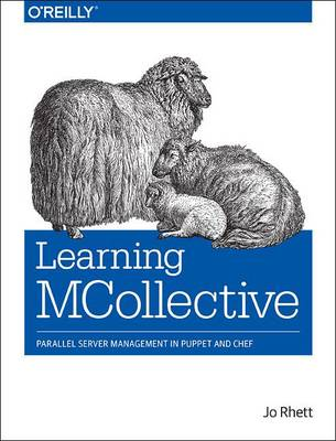 Learning Mcollective (Paperback)