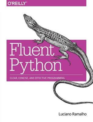 Fluent Python (Paperback)