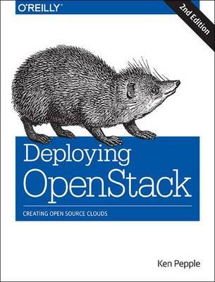 Deploying OpenStack (Paperback)